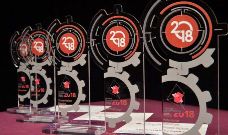 Trophée Des Entreprises