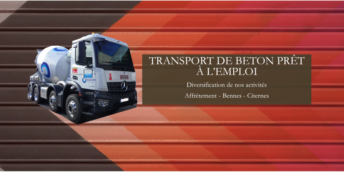 Transport de Beton